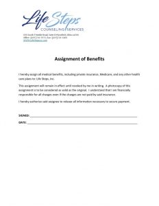 Assignment-of-Benefits